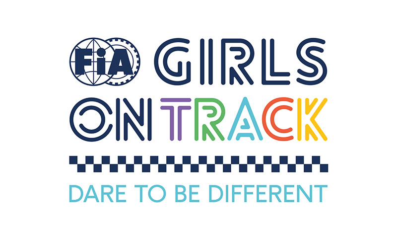**FIA Girls On Track**