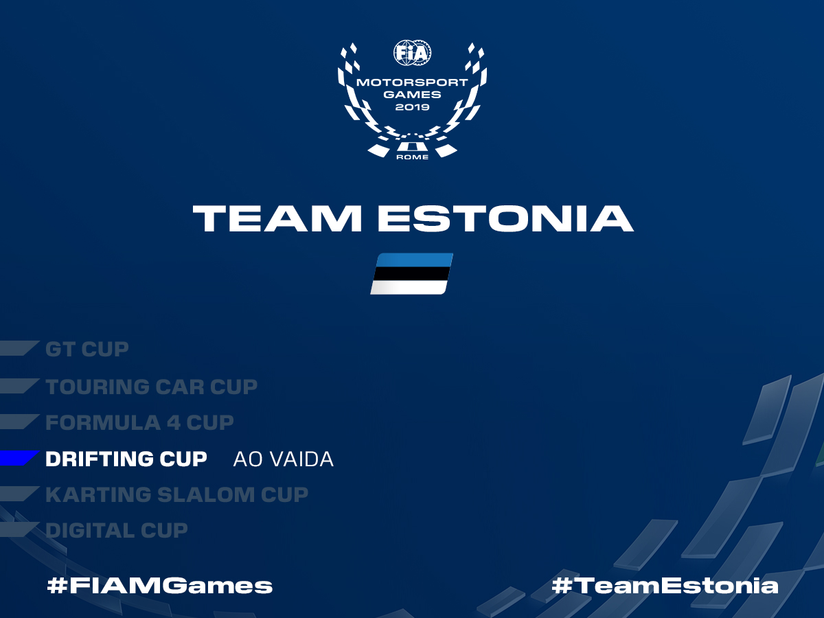Team Estonia