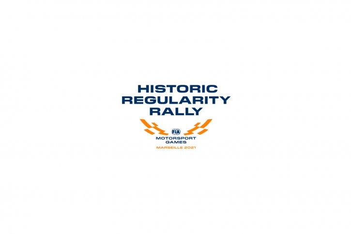 Historic regularity rally
