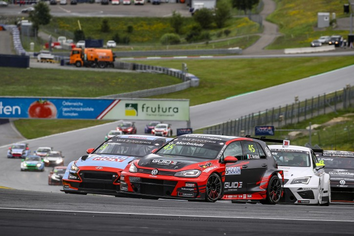 Touring Car Cup