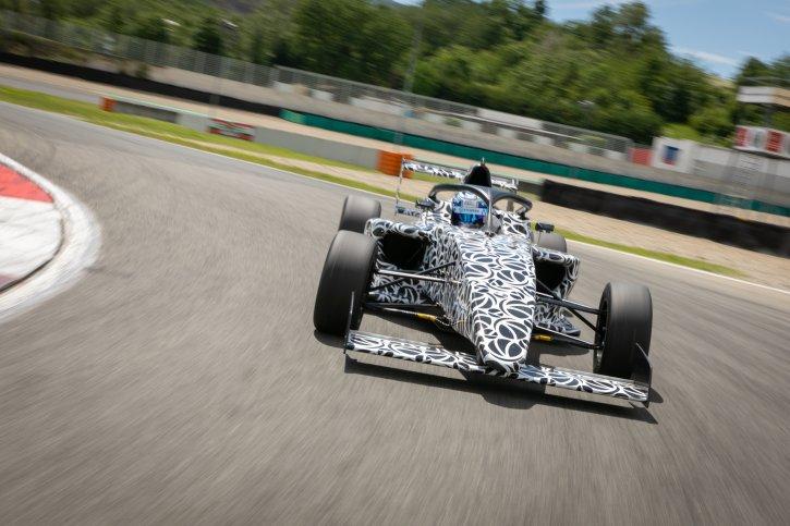 Formula 4 Cup