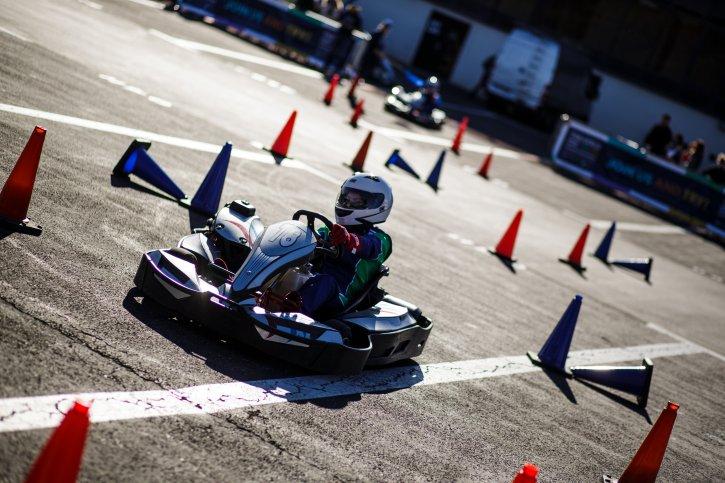 Karting Slalom Cup