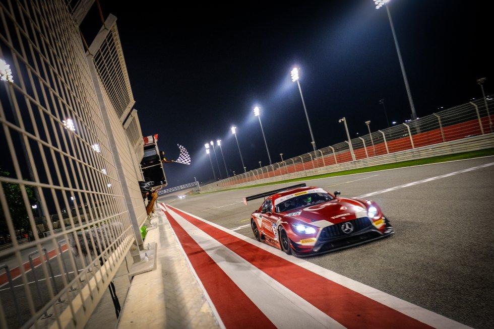 FIA GT Nations Cup triumph for Team Turkey